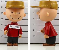 charlie brown criminal